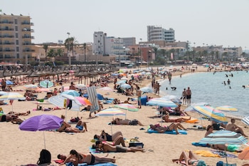Foto van Hotel Amic Can Pastilla in Palma de Mallorca