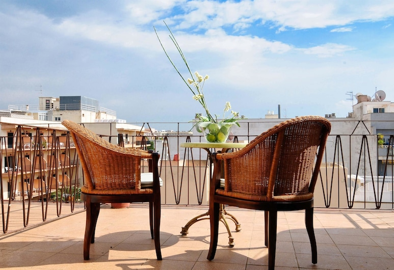 Hotel Balear, Playa de Palma