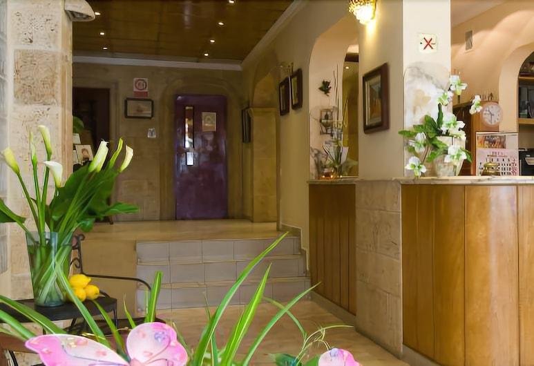 Hotel Balear, Playa de Palma, Resepsiyon