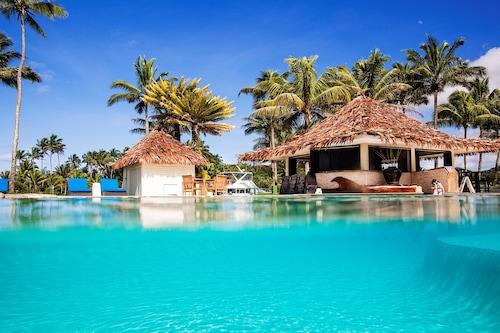 南太平洋的明珠度假村/