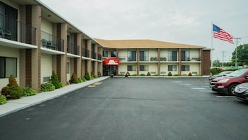 Bild vom Ambassador Inn & Suites in Middletown