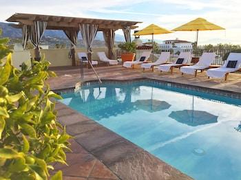 聖塔芭芭拉金絲雀金普頓酒店的圖片