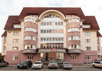 Foto del Premier by Usta Hotels en Ekaterimburgo