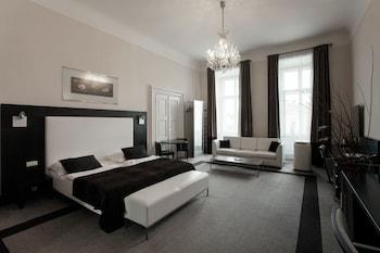 Billede af Old Town Square Hotel i Prag