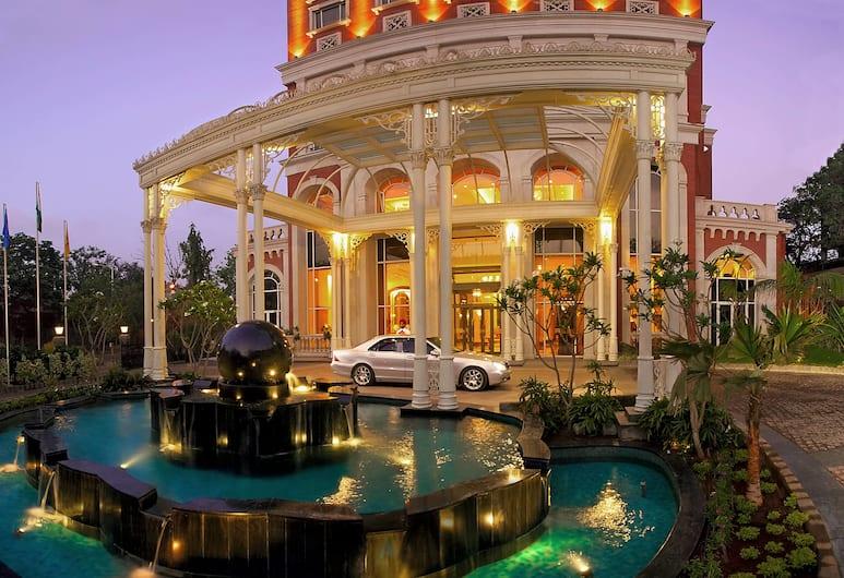 ITC Grand Central, a Luxury Collection Hotel, Mumbai, Mumbai, Fountain