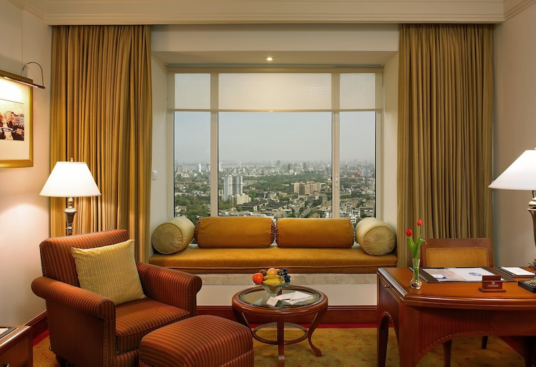 ITC Grand Central, a Luxury Collection Hotel, Mumbai, Mumbai, Executive Room (Club), Guest Room