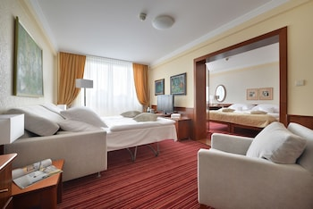 ภาพ Apollo Hotel Bratislava ใน บราติสลาวา (และบริเวณใกล้เคียง)