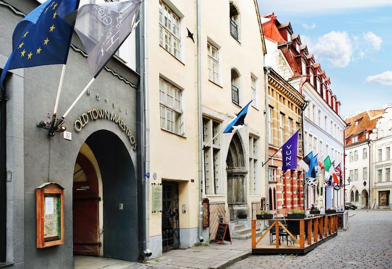 Hestia Hotel Maestro, Tallinn