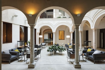 Picture of Hotel Posada del Lucero in Seville