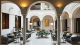 Choose This Romantic Hotel in Seville -  - Online Room Reservations