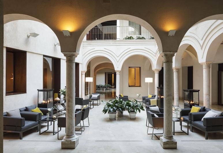 Hotel Posada del Lucero, Seville
