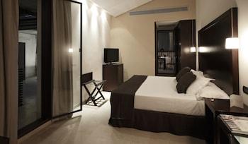 Picture of Hotel Posada del Lucero in Seville