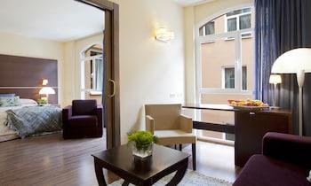 Picture of Hotel Rice Palacio de los Blasones in Burgos