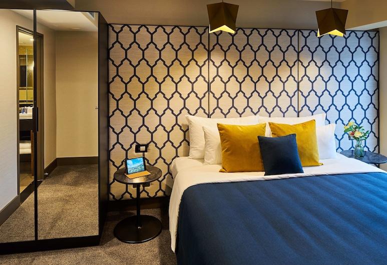 Bolton Hotel, Γουέλινγκτον