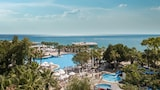 Choose This Five Star Hotel In Alanya