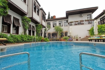 Antalya bölgesindeki Aspen Hotel - Special Class resmi