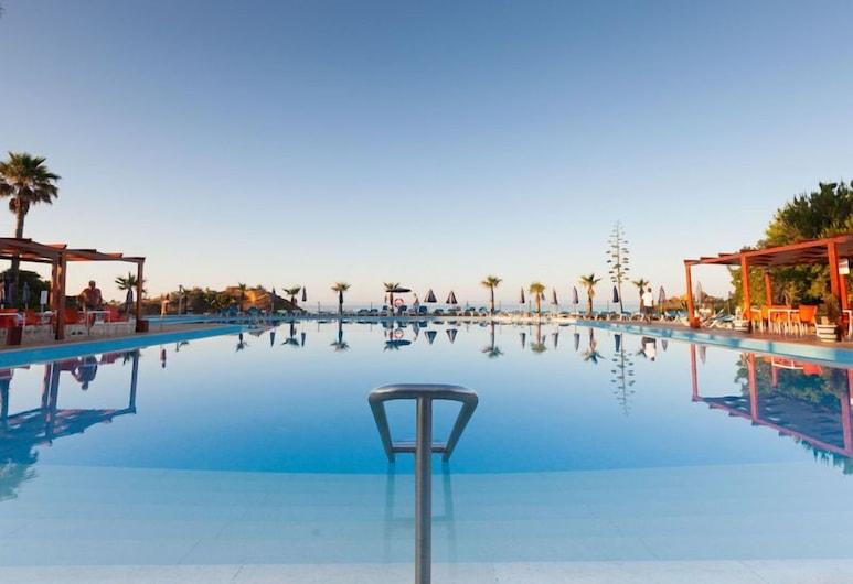 Auramar Beach Resort, Albufeira, Utendørsbasseng