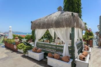 ภาพ Club Hotel Sera - All Inclusive ใน อานทาลยา