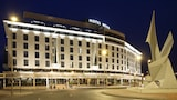 Choose This Business Hotel in Murcia -  - Online Room Reservations
