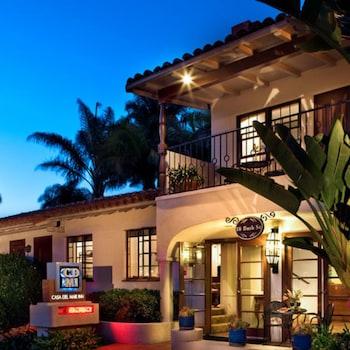 Top 10 Hotels In The Funk Zone Santa Barbara California Hotelscom
