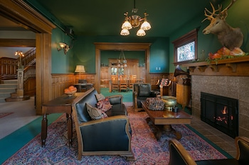 Picture of Gaslight Inn in Seattle