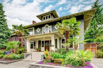 Fotografia hotela (Gaslight Inn) v meste Seattle