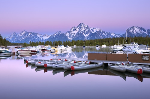 Book Jenny Lake Lodge In Moose Hotels Com