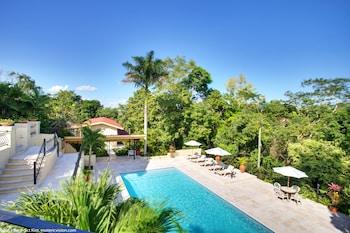 聖伊格納休聖伊格納西奧度假酒店的圖片