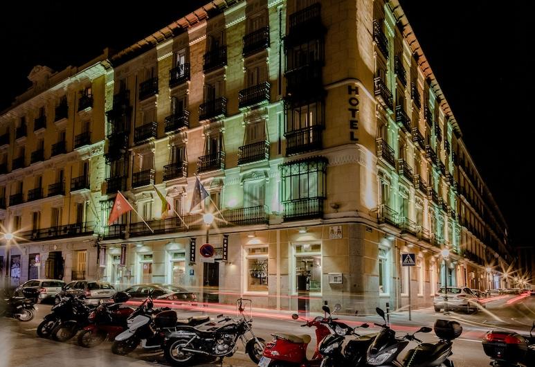 Hotel Infantas by MIJ, Madrid