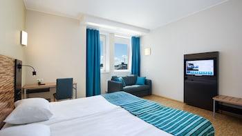 Фото Отель Hestia Hotel Seaport в в Таллинне