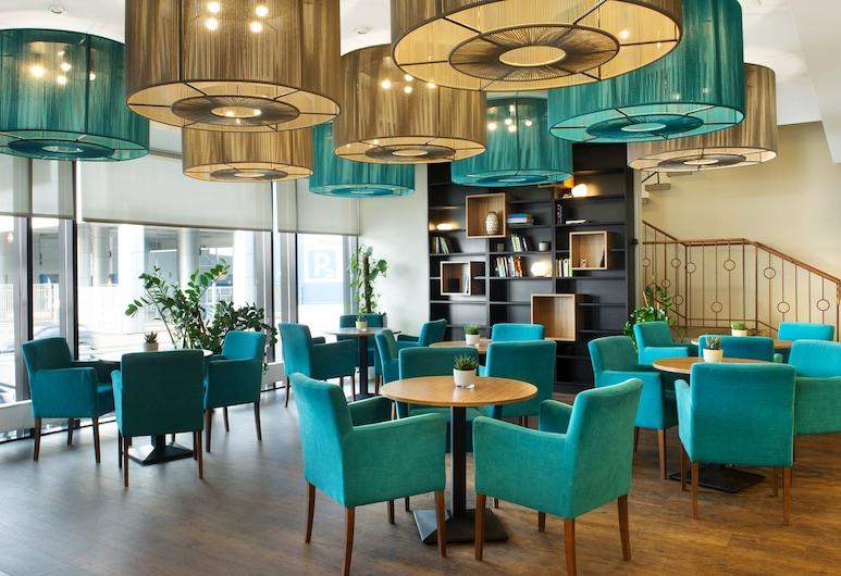 Hestia Hotel Seaport, Tallinn, Lobbylounge