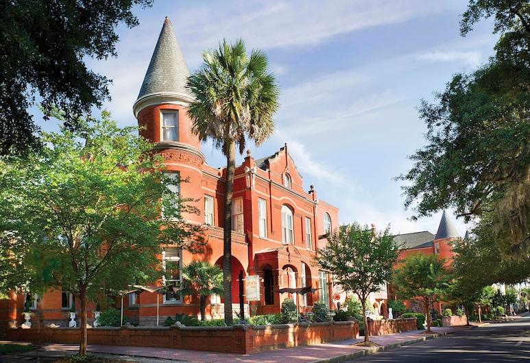 Mansion on Forsyth Park, Kessler Collection, Savannah
