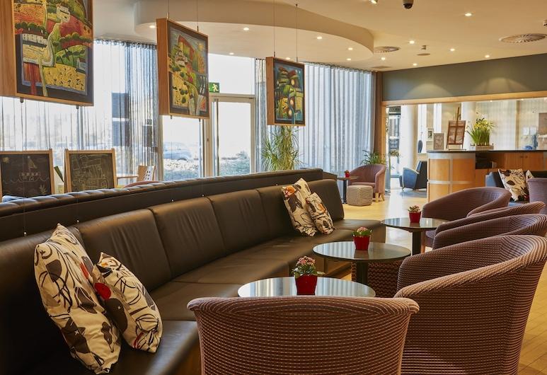 Future Inns Cardiff Bay, Cardiff, Hotel Bar