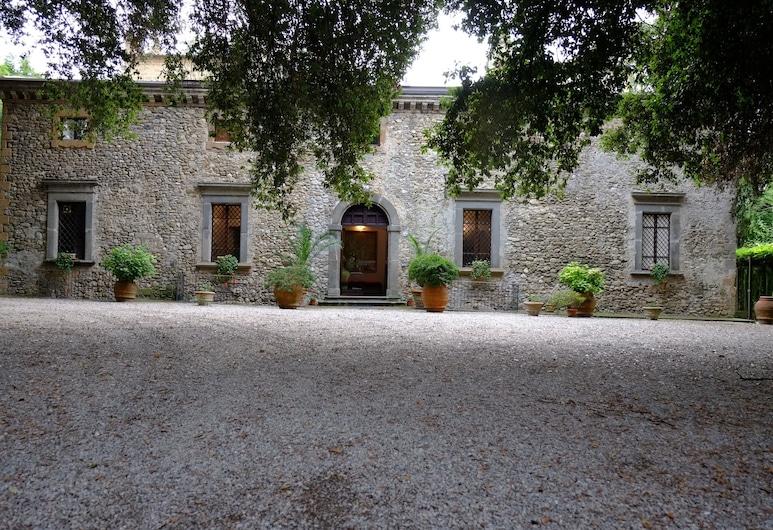 Hotel Villa Ciconia, Orvieto