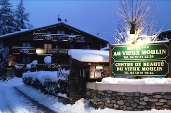 Picture of Au Vieux Moulin Hotel And Spa in Megeve