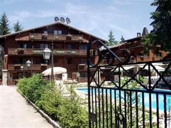 Au Vieux Moulin Hotel And Spa