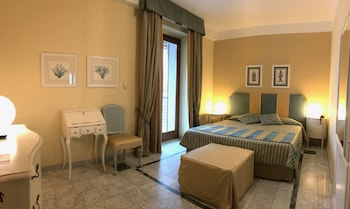 Lerici — zdjęcie hotelu Hotel Shelley e delle Palme