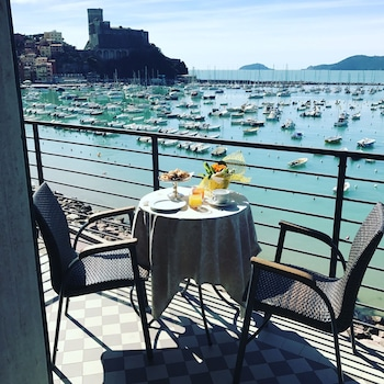 Picture of Hotel Shelley e delle Palme in Lerici