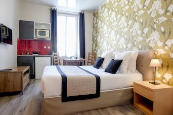 Fotografia hotela (Apart'hotel Ajoupa) v meste Nice