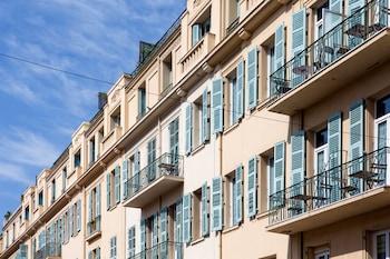Foto Apart'hotel Ajoupa di Nice