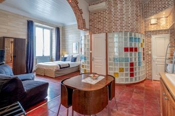 Image de Apart'hotel Ajoupa à Nice