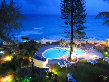 Фото Blue Orchids Beach Hotel у місті Вортінг