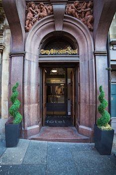 Picture of Grey Street Hotel in Newcastle-upon-Tyne