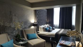 Newcastle-upon-Tyne — zdjęcie hotelu Grey Street Hotel