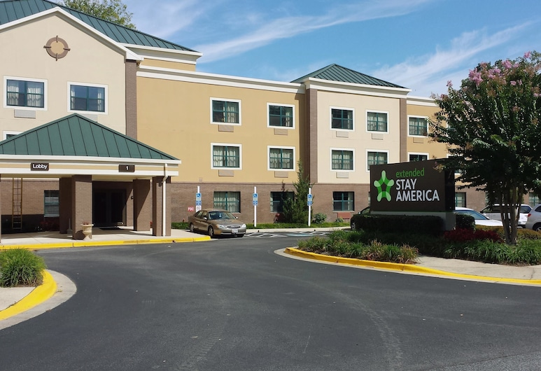 Extended Stay America Annapolis - Womack Drive, Annapolis