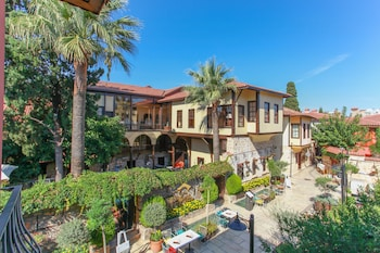 Picture of Alp Paşa Boutique Hotel in Antalya
