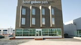 Reserve this hotel in Vitoria-Gasteiz, Spain