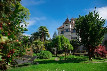 Picture of Castel Rundegg in Merano