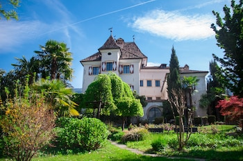 Picture of Castel Rundegg in Merano