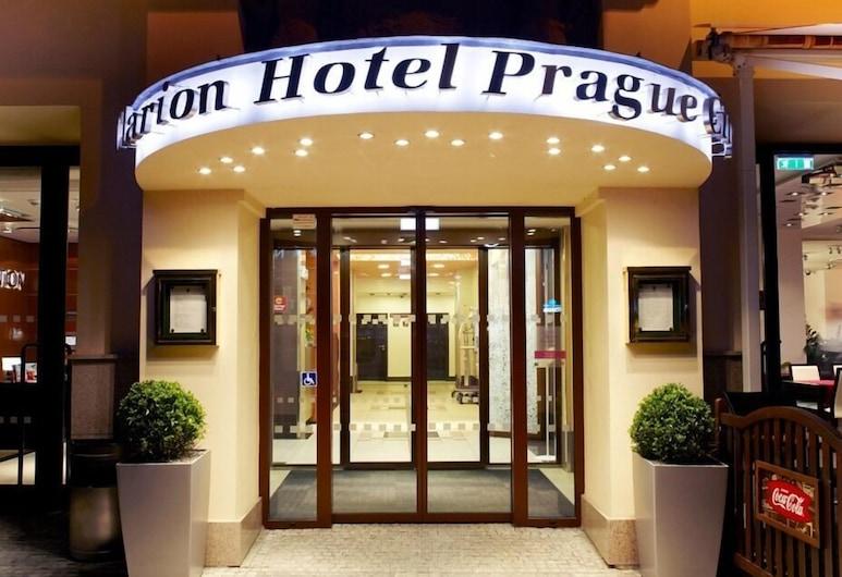 Clarion Hotel Prague City, Praga